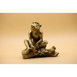 Tượng Khỉ Đồng Phong Thủy - Quà tặng độc đáo