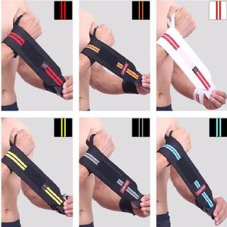 Combo 2 băng cuốn cổ tay tập gym- tập thể hình Aolikes - bangcuoncotay aolikes thumbnail