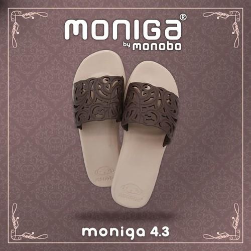 Dép nhựa Thái Lan nữ quai hoa văn đóng nút nữ MONOBO - Moniga 4.3 - 5700524 , 9643152 , 15_9643152 , 195000 , Dep-nhua-Thai-Lan-nu-quai-hoa-van-dong-nut-nu-MONOBO-Moniga-4.3-15_9643152 , sendo.vn , Dép nhựa Thái Lan nữ quai hoa văn đóng nút nữ MONOBO - Moniga 4.3