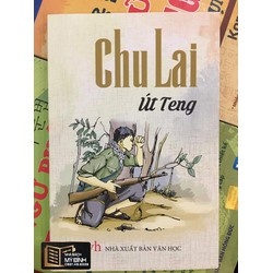 Sách - Út Teng