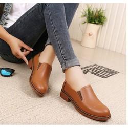Giày Oxford nữ GN01