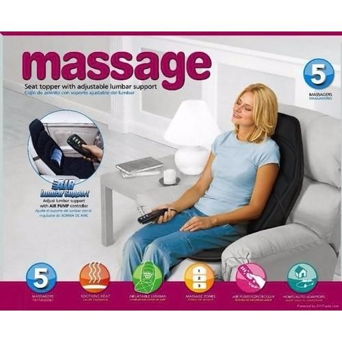 Giường, đệm massage JB100 - 5707789 , 9662520 , 15_9662520 , 469000 , Giuong-dem-massage-JB100-15_9662520 , sendo.vn , Giường, đệm massage JB100