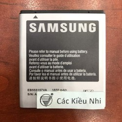 Pin Samsung S2 Infuse 4G SGH-I997