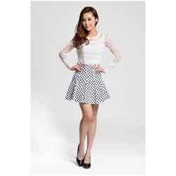 Váy ngắn cao cấp quảng châu