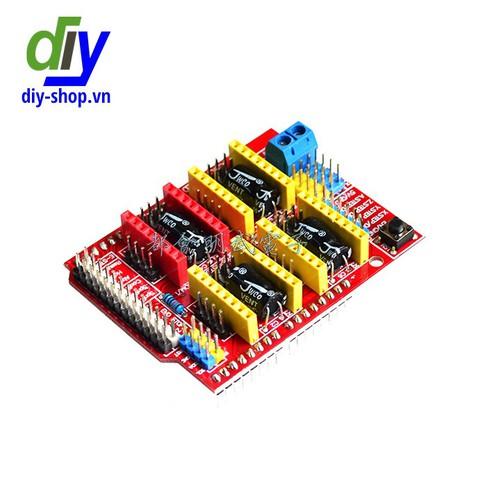 Arduino CNC v3
