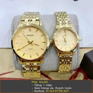 Đồng hồ đôi Halei - 240 thumbnail