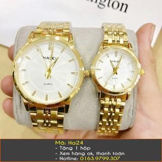 Đồng hồ đôi Halei - 238 thumbnail