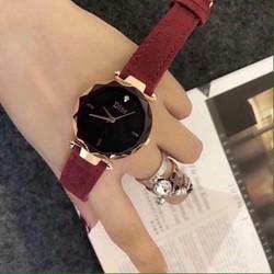 đồng hồ thời trang dành cho nữ