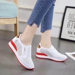 giày thể thao nữ mùa hè