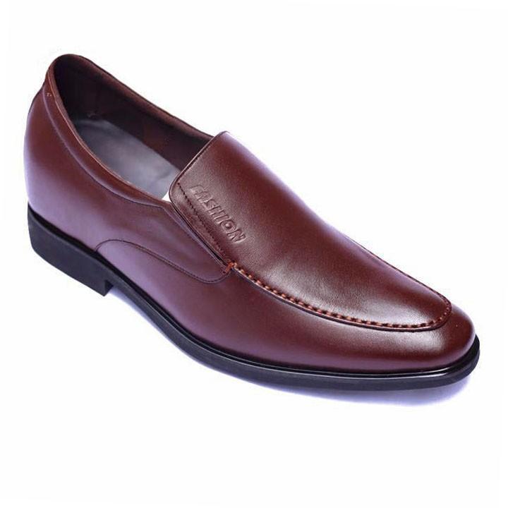 Giày tăng chiều cao 7cm - Giày tăng chiều cao 5
