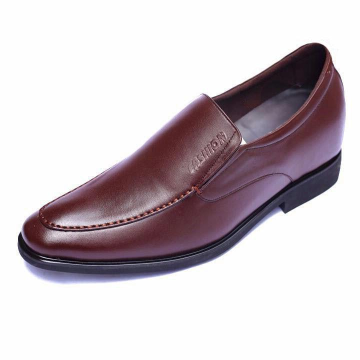 Giày tăng chiều cao 7cm - Giày tăng chiều cao 3