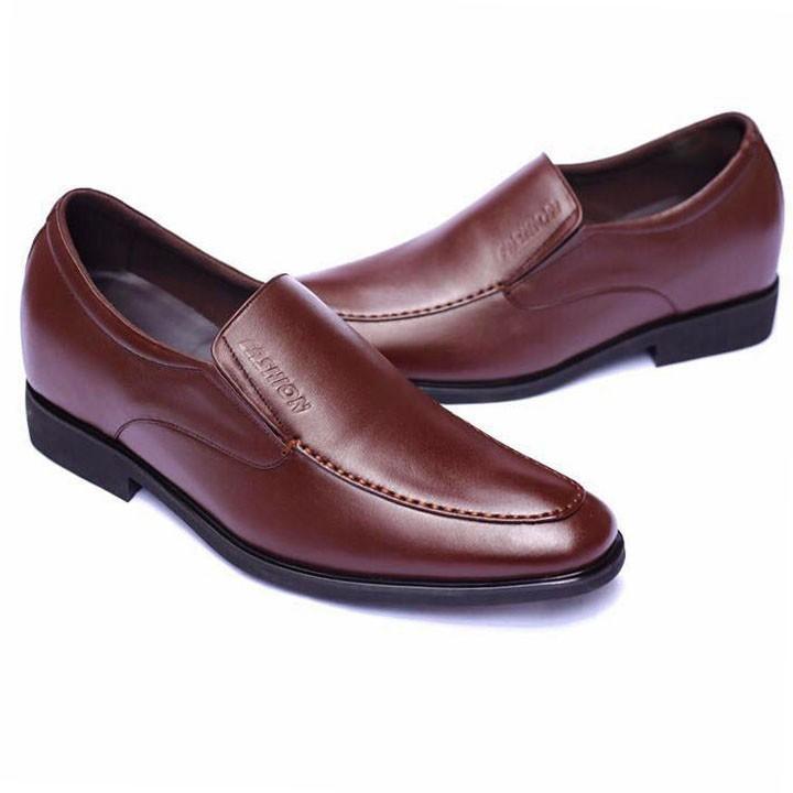 Giày tăng chiều cao 7cm - Giày tăng chiều cao 6