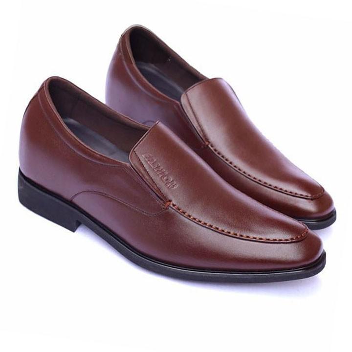 Giày tăng chiều cao 7cm - Giày tăng chiều cao 2