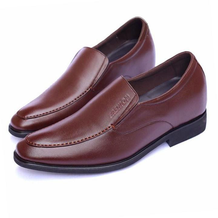 Giày tăng chiều cao 7cm - Giày tăng chiều cao 4