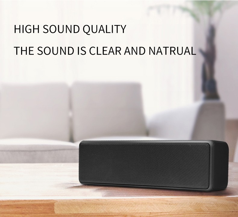 Loa Bluetooth Bass âm Thanh Sống Động chuẩn HIFI PKCB-5510 - PKCB-5510 8
