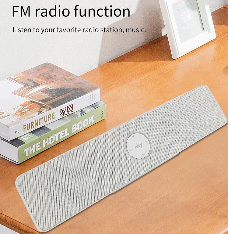 Loa Bluetooth Bass âm Thanh Sống Động chuẩn HIFI PKCB-5530 9