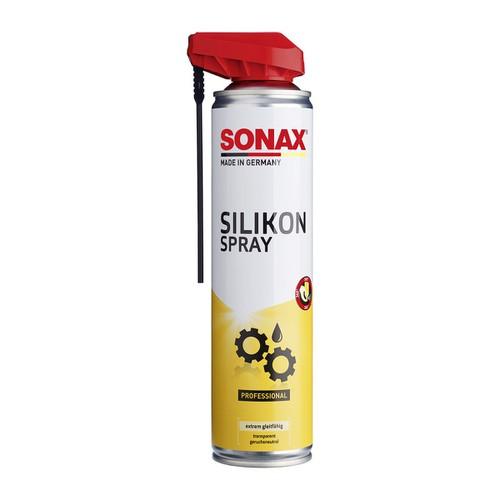 Chai xịt Silicone Sonax Silicone Spray 400ml