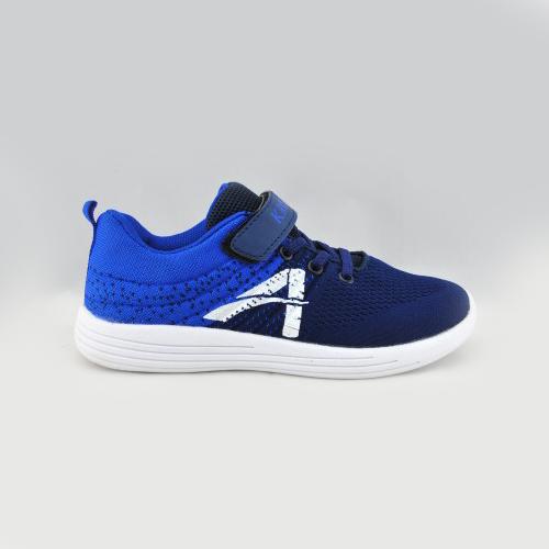 Giày đi bộ trẻ em KROS - LIGHT KIDS - BLUE và DARK BLUE
