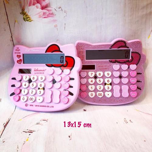 Máy tính không đính đá Hello Kitty - 5924635 , 9998234 , 15_9998234 , 150000 , May-tinh-khong-dinh-da-Hello-Kitty-15_9998234 , sendo.vn , Máy tính không đính đá Hello Kitty