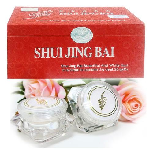 Kem trị nám dưỡng da cao cấp Shui Jing Bai