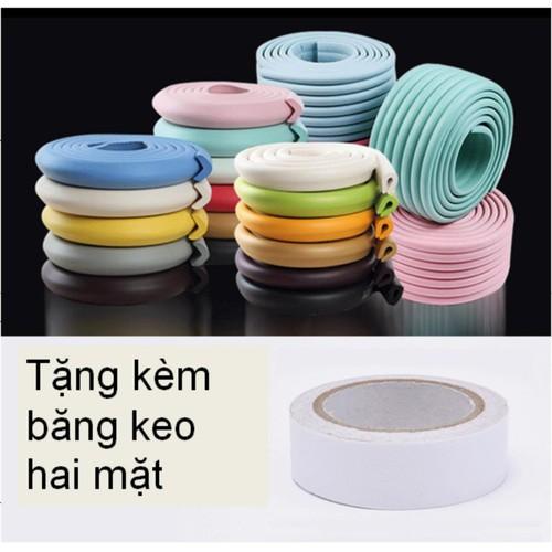 1 cuộn dây bọt biển cao su bọc cạnh bàn mền an toàn cho bé -màu kem - 4447054 , 10006939 , 15_10006939 , 89000 , 1-cuon-day-bot-bien-cao-su-boc-canh-ban-men-an-toan-cho-be-mau-kem-15_10006939 , sendo.vn , 1 cuộn dây bọt biển cao su bọc cạnh bàn mền an toàn cho bé -màu kem