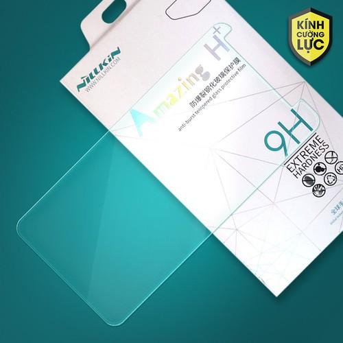 Miếng kính cường lực LG K10 2018 hiệu Nillkin