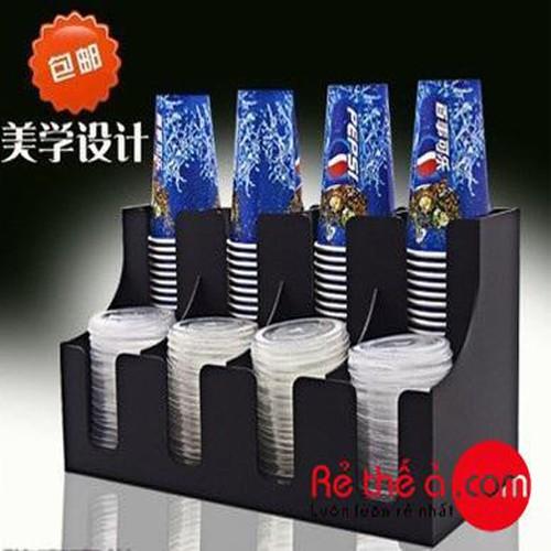 Kệ mika để cốc trà sữa 8 ngăn 2 tầng - 5920406 , 9992306 , 15_9992306 , 1120000 , Ke-mika-de-coc-tra-sua-8-ngan-2-tang-15_9992306 , sendo.vn , Kệ mika để cốc trà sữa 8 ngăn 2 tầng