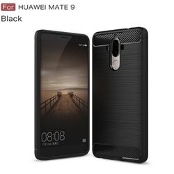 Ốp lưng Ipaky Huawei Mate 9 Đen