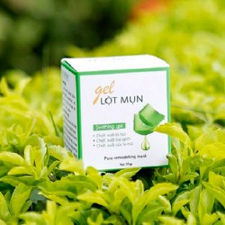Gel Lột Mụn Mother and Care
