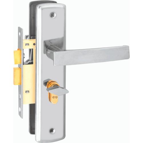 Khóa tay gạt việt tiệp 4507- khóa cửa phòng