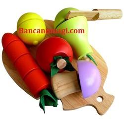 Đồ chơi Bộ 5 loại trái cây Winwintoys