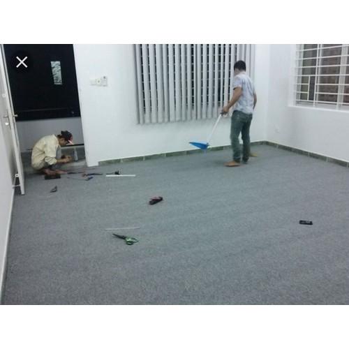 Combo 10m vuông thảm trải sàn văn phòng cửa hàng nhà cửa