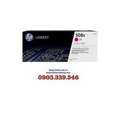 Mực In HP508X - CF363X High Yield Magenta LaserJet Toner Cartridge