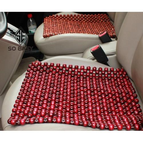Tấm, miếng đệm lót, nệm massage bằng hạt gỗ lót ghế xe ô tô, xe hơi-DL01 - 5932206 , 10007882 , 15_10007882 , 129000 , Tam-mieng-dem-lot-nem-massage-bang-hat-go-lot-ghe-xe-o-to-xe-hoi-DL01-15_10007882 , sendo.vn , Tấm, miếng đệm lót, nệm massage bằng hạt gỗ lót ghế xe ô tô, xe hơi-DL01