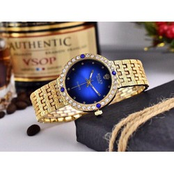 Qùa tặng bạn gái- Đồng hồ đẹp