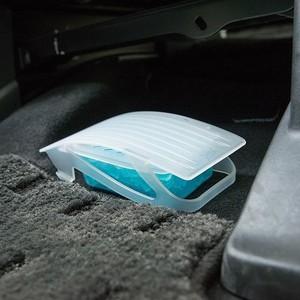 Sáp Hút Mùi Hôi Xe Hơi, Tủ Giày Dép Nhật Bản