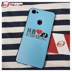 Ốp lưng Oppo F7 nhựa dẻo hình đẹp cực kì xinh xắn dễ thương mẫu 9