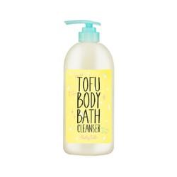 Sữa tắm đậu phụ Cathy Doll White Tofu Body Bath Cleanser 750ml