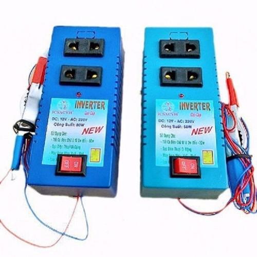 Bộ chuyển đổi dòng điện 12v sang 220v - 5918591 , 9989724 , 15_9989724 , 80000 , Bo-chuyen-doi-dong-dien-12v-sang-220v-15_9989724 , sendo.vn , Bộ chuyển đổi dòng điện 12v sang 220v