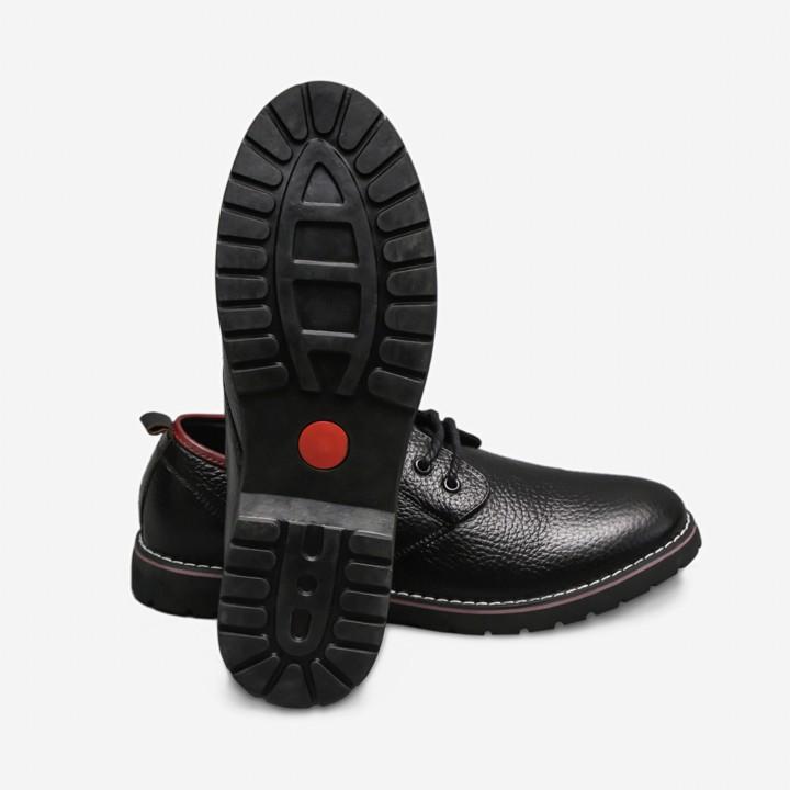 Giày Công Sở Phong Cách Năng Động SG083D 2