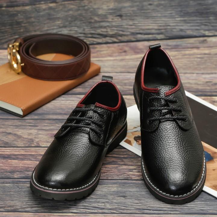 Giày Công Sở Phong Cách Năng Động SG083D 1