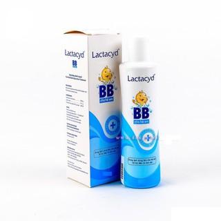 Sữa tắm Lactacyd BB chống rôm sảy 250ml - O6Iz1VJ9qV thumbnail