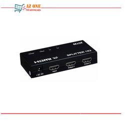 Bộ chia HDMI 1 ra 2 FULL HD 1080 3D