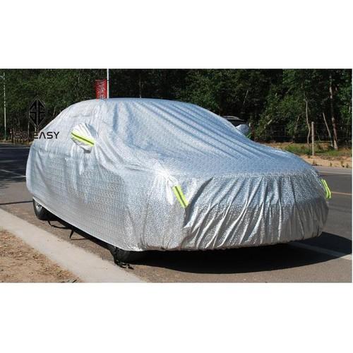 Bạt phủ xe hơi tráng nhôm, Tấm, áo trùm che phủ xe hơi 7 chỗ chống nóng, chống mưa [Fort Everest,FORT ESCAPE,INNOVA,Mitsubishi Pajero, AUDI Q7] - 5029123 , 10003605 , 15_10003605 , 489000 , Bat-phu-xe-hoi-trang-nhom-Tam-ao-trum-che-phu-xe-hoi-7-cho-chong-nong-chong-mua-Fort-EverestFORT-ESCAPEINNOVAMitsubishi-Pajero-AUDI-Q7-15_10003605 , sendo.vn , Bạt phủ xe hơi tráng nhôm, Tấm, áo trùm che ph