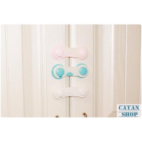 Combo 10 khóa tủ lạnh, ngăn kéo bảo vệ an toàn cho bé - 5930211 , 10006212 , 15_10006212 , 129000 , Combo-10-khoa-tu-lanh-ngan-keo-bao-ve-an-toan-cho-be-15_10006212 , sendo.vn , Combo 10 khóa tủ lạnh, ngăn kéo bảo vệ an toàn cho bé