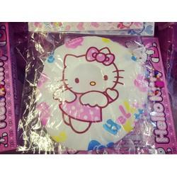 Mũ tắm Hello Kitty,Doraemon