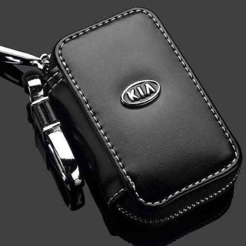 Bao da chìa khoá ô tô Kia bằng da cao cấp - 5031259 , 10119642 , 15_10119642 , 318000 , Bao-da-chia-khoa-o-to-Kia-bang-da-cao-cap-15_10119642 , sendo.vn , Bao da chìa khoá ô tô Kia bằng da cao cấp