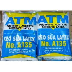 COMBO 2 gói Keo sữa ATM Latex No.135 - Nguyên liệu làm Slime