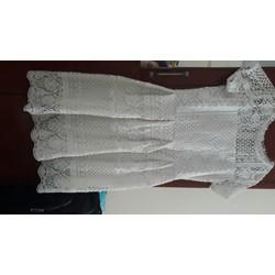 Đầm ren Xinh cho nàng nữ tính