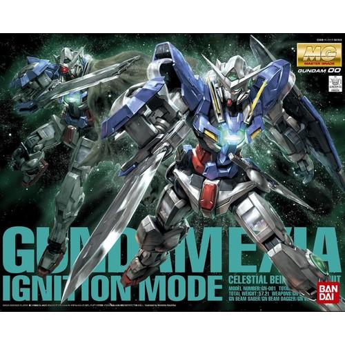 Gundam bandai mg exia ignition mode gn-001 gundam 00 mô hình nhựa đồ chơi lắp ráp anime nhật tỷ lệ 1/100 - 24206796 , 10121997 , 15_10121997 , 1269000 , Gundam-bandai-mg-exia-ignition-mode-gn-001-gundam-00-mo-hinh-nhua-do-choi-lap-rap-anime-nhat-ty-le-1-100-15_10121997 , sendo.vn , Gundam bandai mg exia ignition mode gn-001 gundam 00 mô hình nhựa đồ chơi
